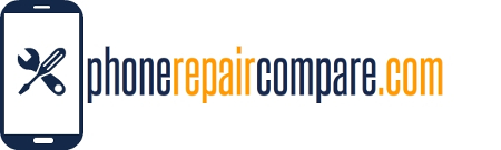 Logo PhoneRepairCompare