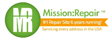 Samsung Smartphone repair by MissionRepair