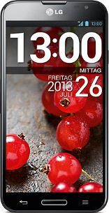 Price comparison for broken LG Optimus G Pro Smartphone