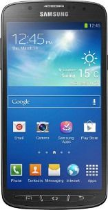 Price comparison for broken Samsung Galaxy S4 Active Smartphone