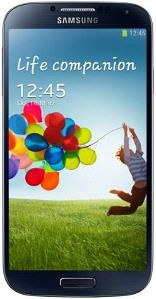 Price comparison for broken Samsung Galaxy S4 Smartphone