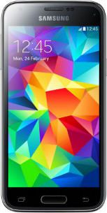 Price comparison for broken Samsung Galaxy S5 Mini Smartphone