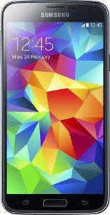 Price comparison for broken Samsung Galaxy S5 Smartphone