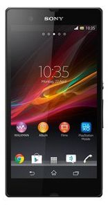 get your Sony Xperia Z repaired