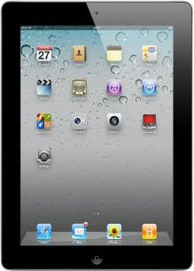 Price comparison for broken Apple iPad 2 iPad