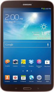 Price comparison for broken Samsung Galaxy Tab 3 8.0 Tablet