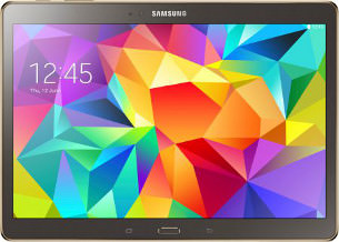 Price comparison for broken Samsung Galaxy Tab S 10.5 Tablet